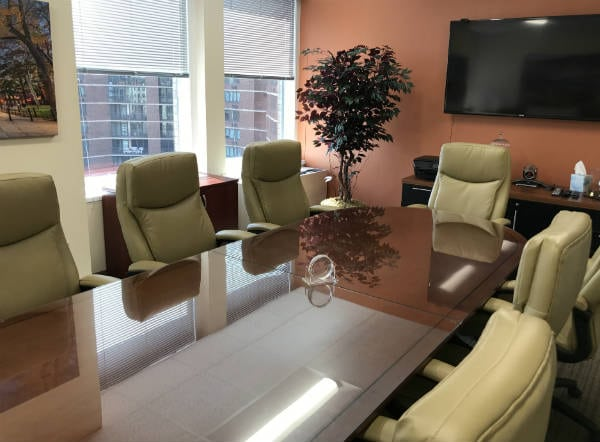 KLW Conference Rooms
