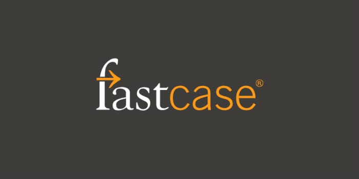 Fastcase Attorney App