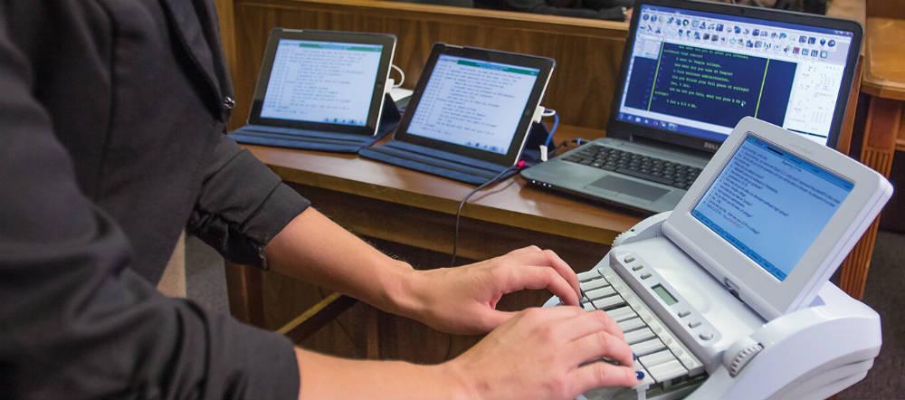 Boca Raton Court Reporting Services