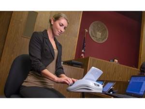 Court Reporter PA