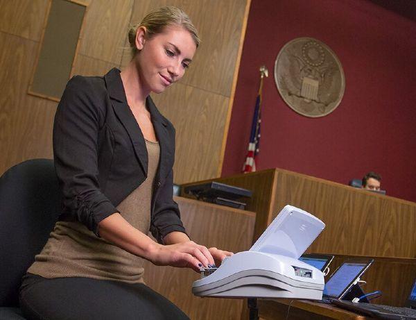 Camden County Court Reporters