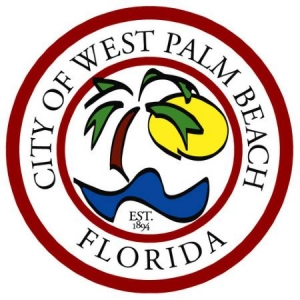 City of West Palm Beach Seal