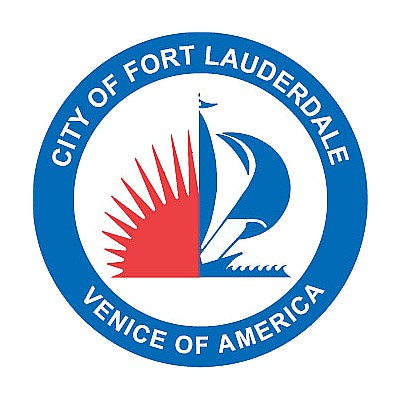 Fort Lauderdale Florida City Seal