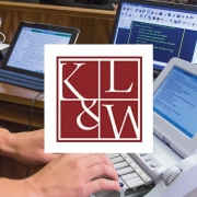 KLW Court Reporters Virtual Deposition