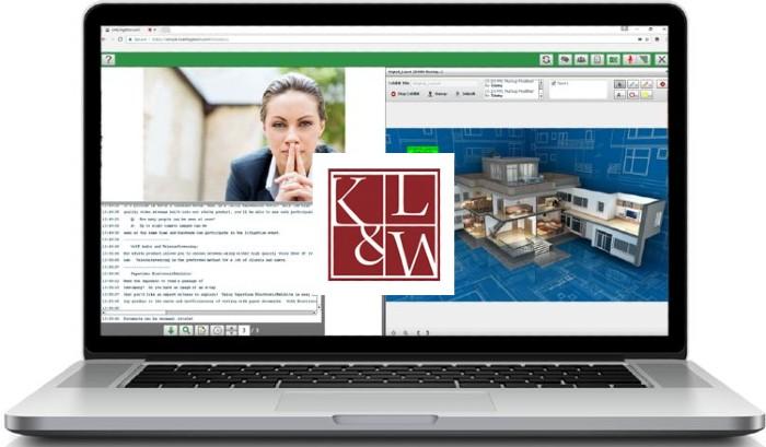 Virtual Depositions